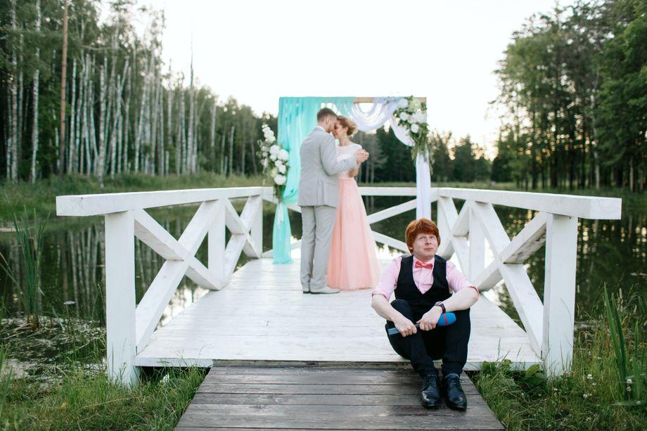 Александр Касаткин - Ведущий или тамада  - Москва - Московская область photo