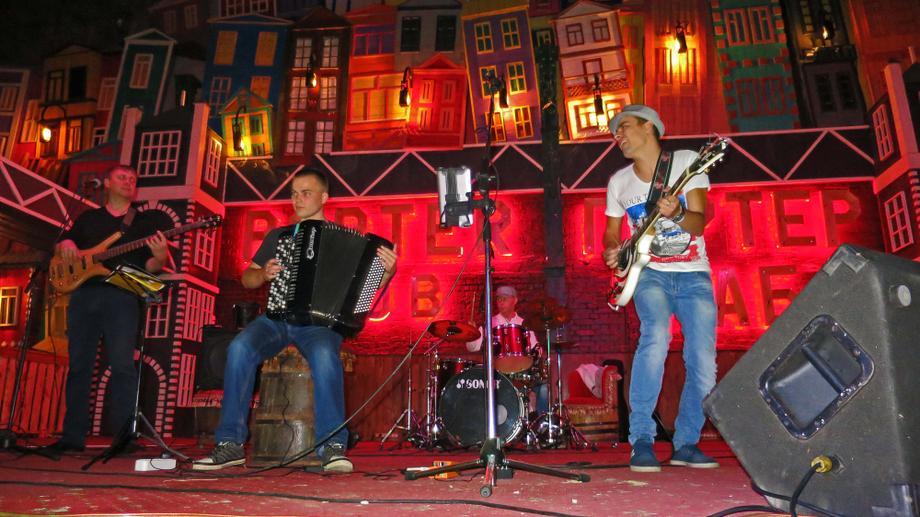 STARLIGHT - Музыкальная группа Ансамбль  - Киев - Киевская область photo