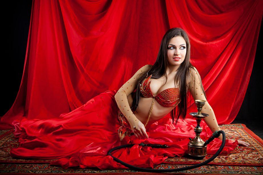 Анна Лонкина - Танцор  - Киев - Киевская область photo