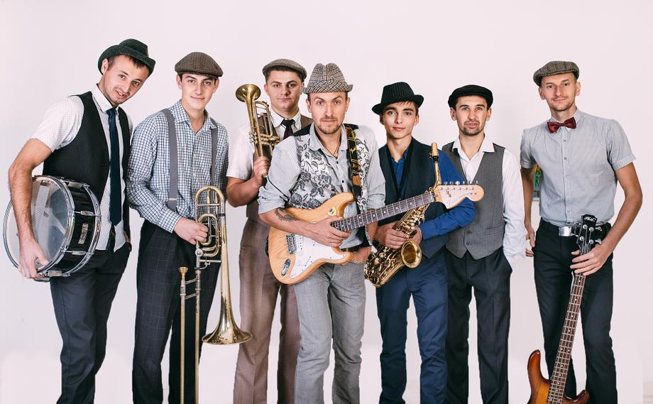 ФаМажор - Музыкальная группа  - Тернополь - Тернопольская область photo