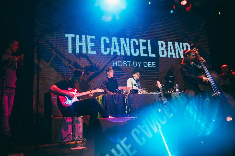 The Cancel Band - Музыкальная группа Ди-джей  - Киев - Киевская область photo