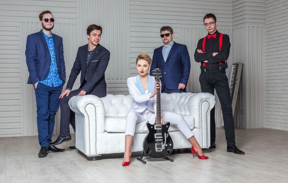 КІТУТІК - Музыкальная группа  - Киев - Киевская область photo