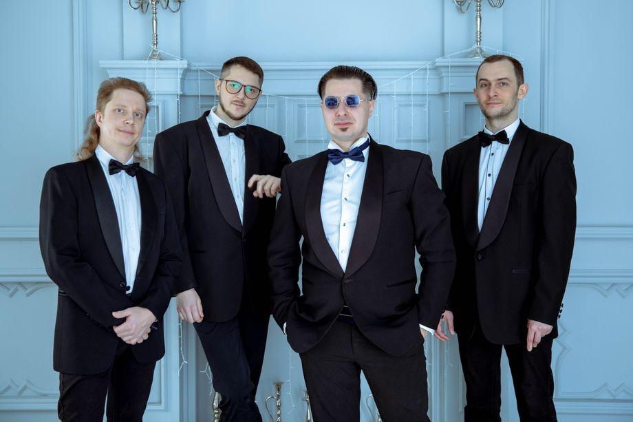 Музыкальная группа Метро (Cover band) - Музыкальная группа Певец Организация праздников под ключ  - Москва - Московская область photo