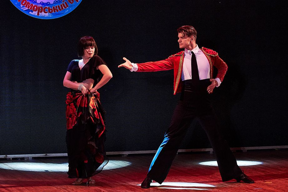 Duo Free Life - Танцор  - Киев - Киевская область photo
