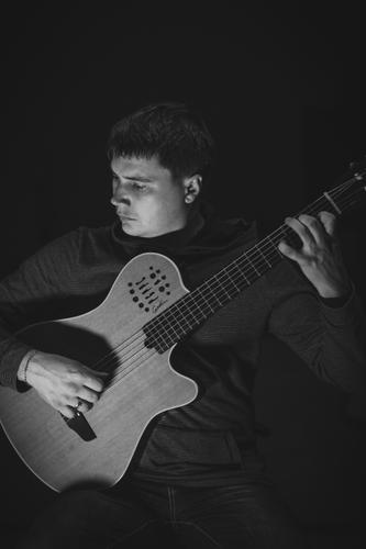 El Baile De Fuego - Музыкант-инструменталист , ,  Гитарист,