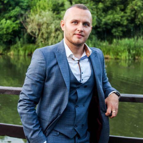 Закажите выступление Александр Петлюк на свое мероприятие в Харьков