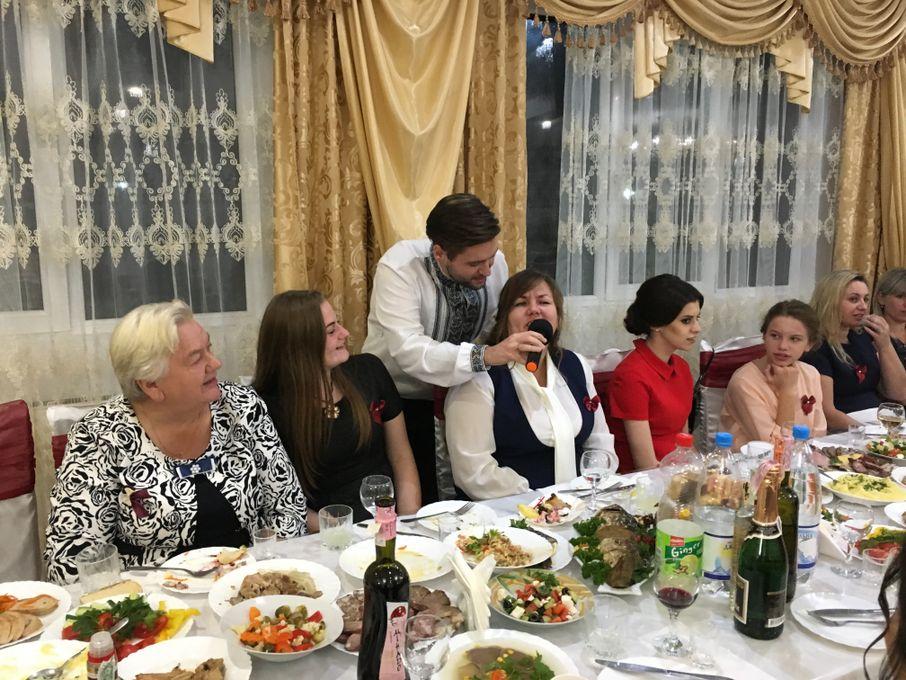 Ведучі на Ваше свято IMPREzA - Ведущий или тамада  - Львов - Львовская область photo