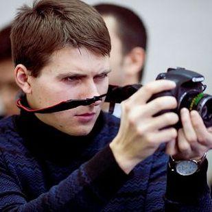 Евгений Репенько - Видеооператор , Одесса,