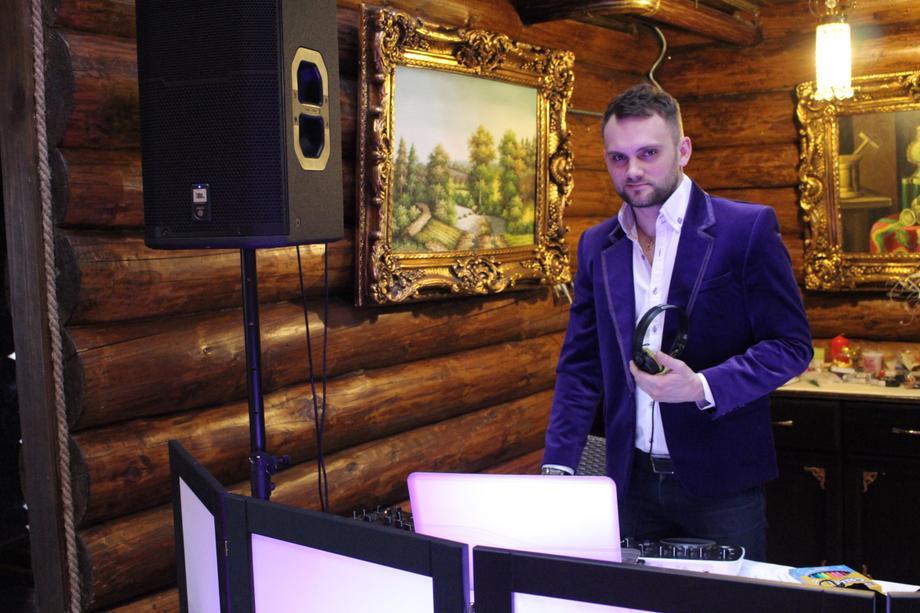 DJ Кирилл Кириенко - Ди-джей Прокат звука и света  - Киев - Киевская область photo