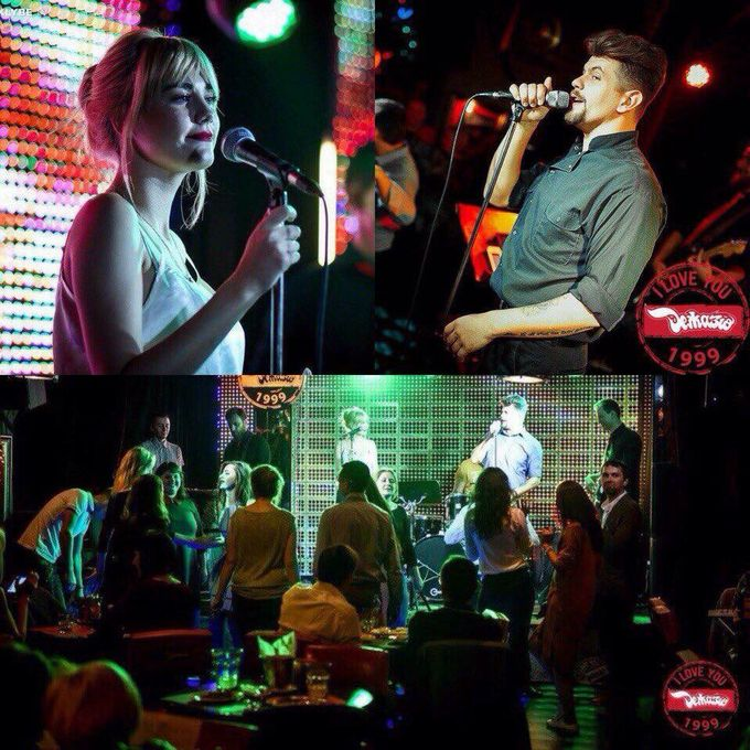 REAL BAND - Музыкальная группа Прокат звука и света  - Киев - Киевская область photo