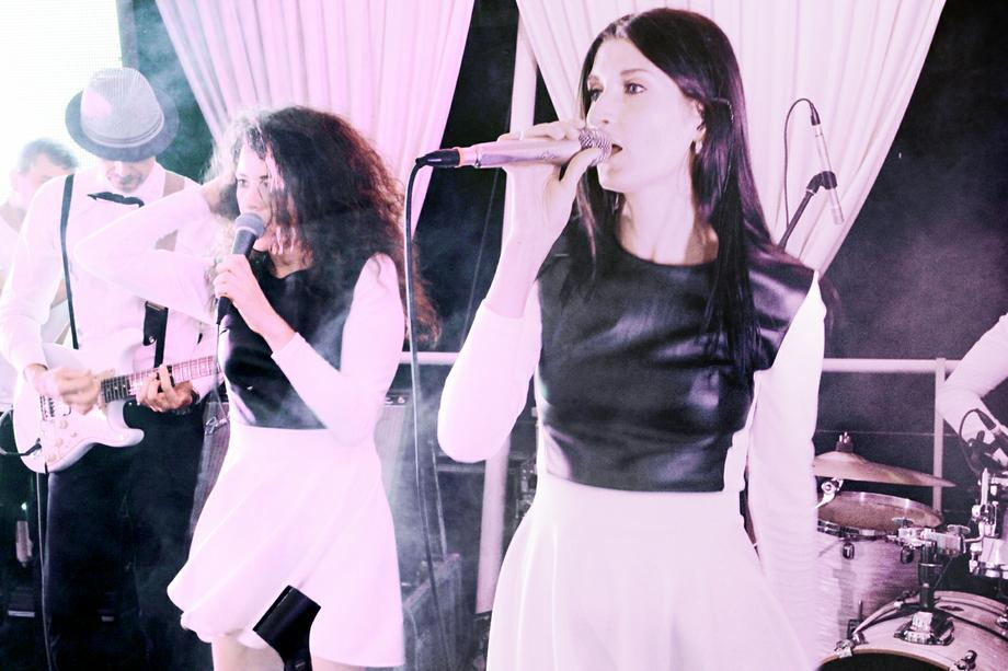 Вокальный дуэт SODA POP - Музыкальная группа Певец  - Киев - Киевская область photo