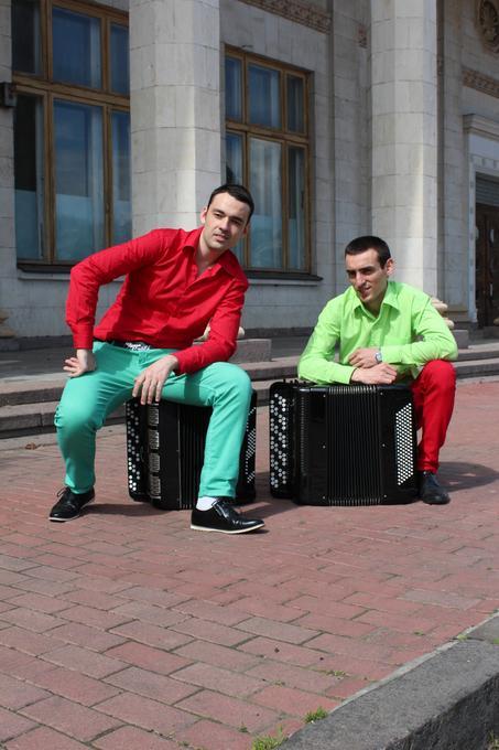 FINGERS JUMP - Музыкант-инструменталист  - Киев - Киевская область photo