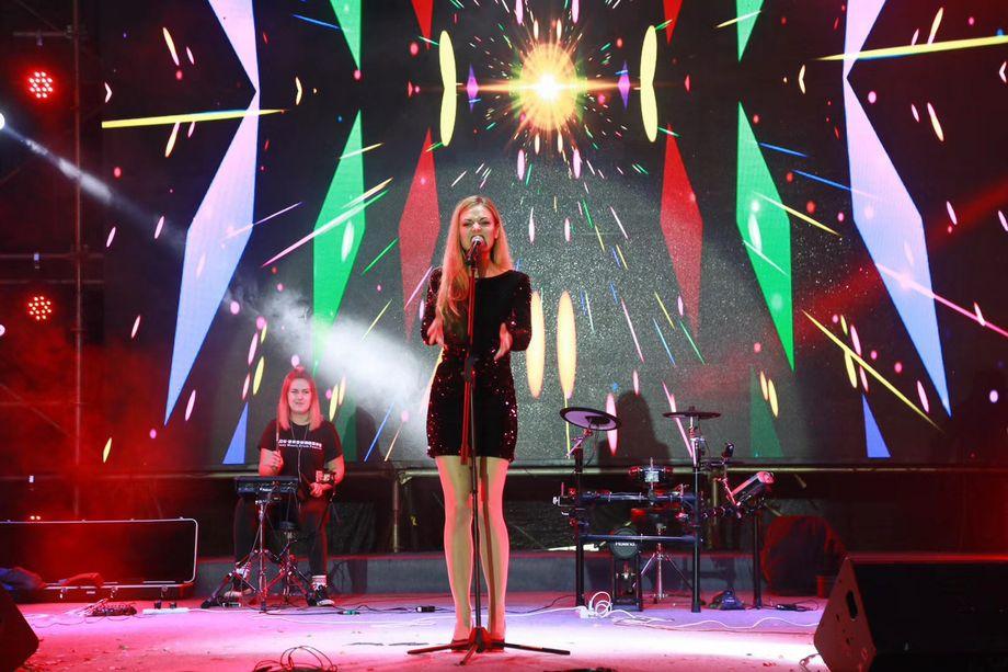 Alia - Музыкальная группа Певец  - Киев - Киевская область photo