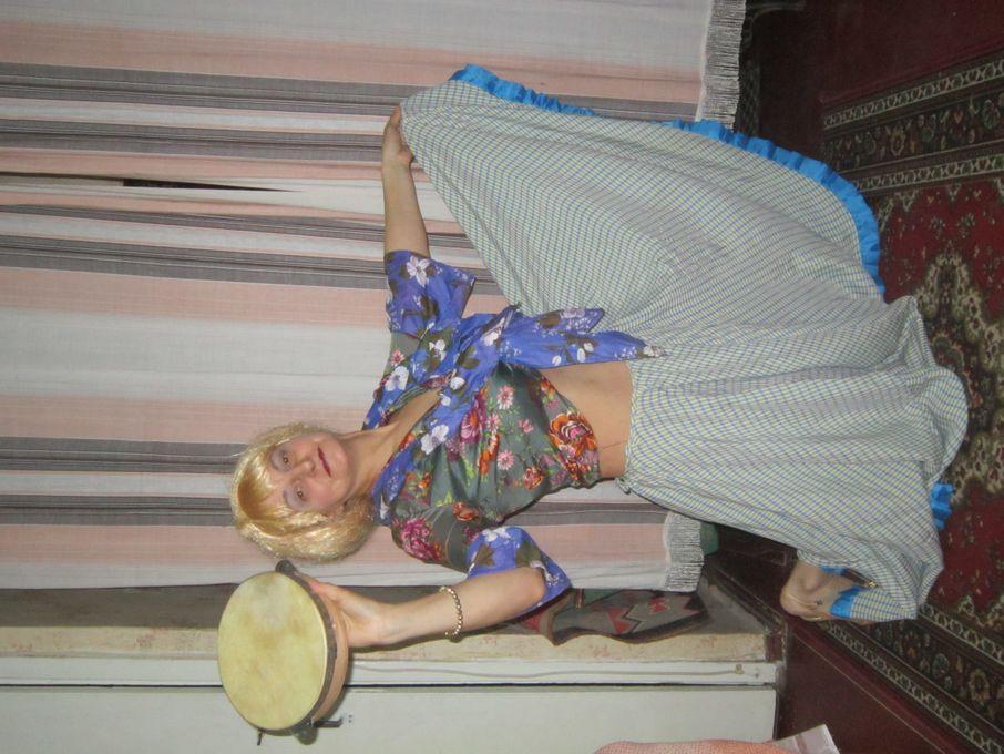 almina - Танцор Фокусник  - Харьков - Харьковская область photo