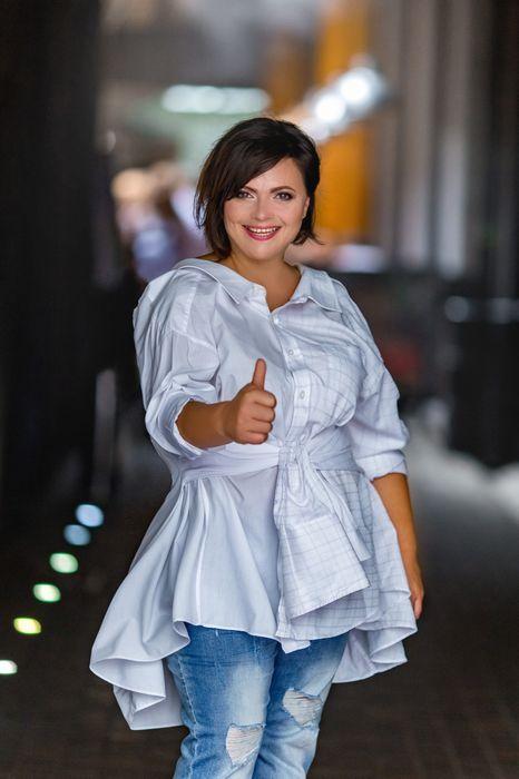 Закажите выступление Ведущая Елена Омашина на свое мероприятие в Харьков