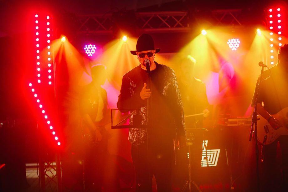 Face2Face - Музыкальная группа  - Киев - Киевская область photo