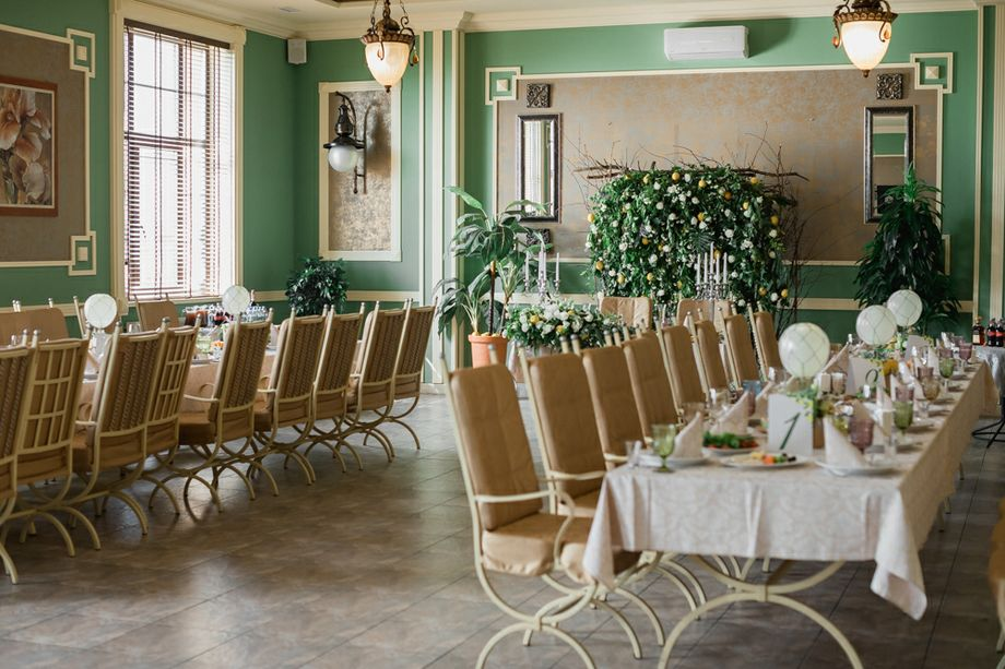 Свадебное оформление - Vinogradova Wedding - Декорирование Свадебная флористика  - Бровары - Киевская область photo