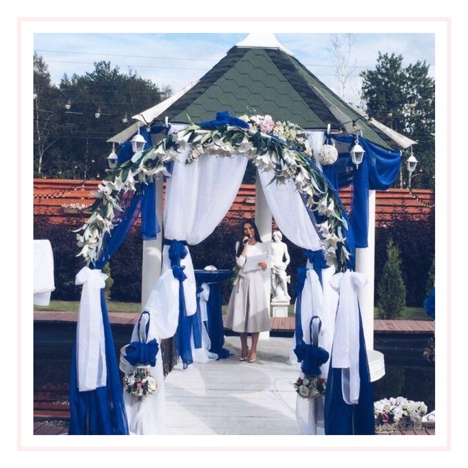 Tro_wedding - Ведущий или тамада  - Санкт-Петербург - Санкт-Петербург photo
