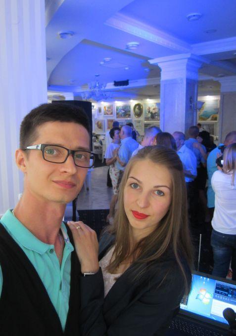 Дуэт StereoBit - Ди-джей Певец  - Белая Церковь - Киевская область photo