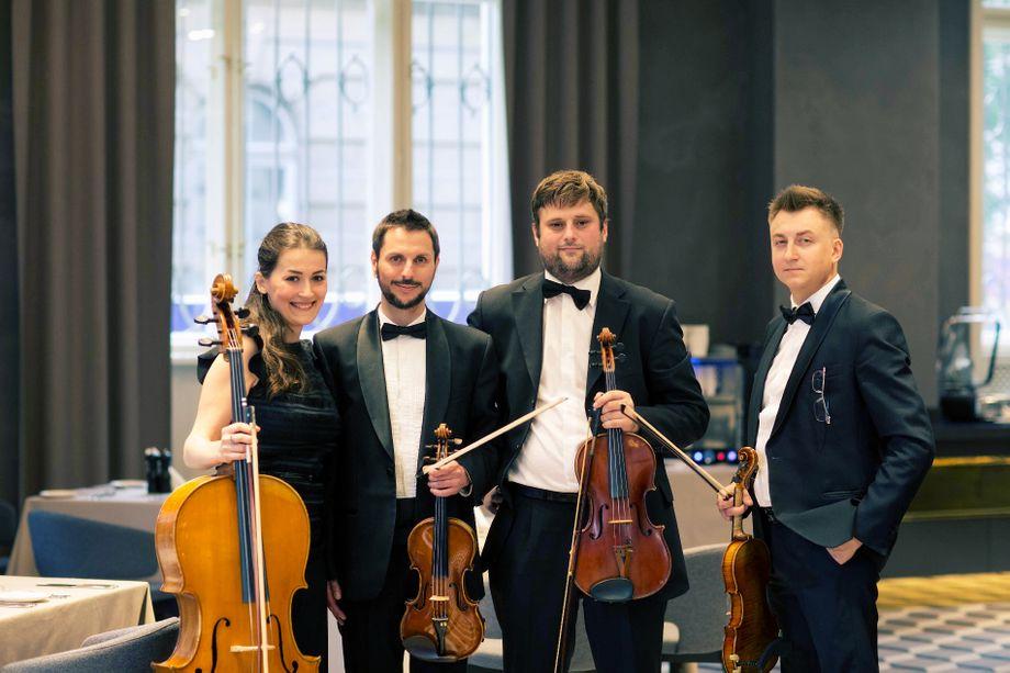 Arte Strings - Музыкальная группа Ансамбль Ди-джей  - Львов - Львовская область photo