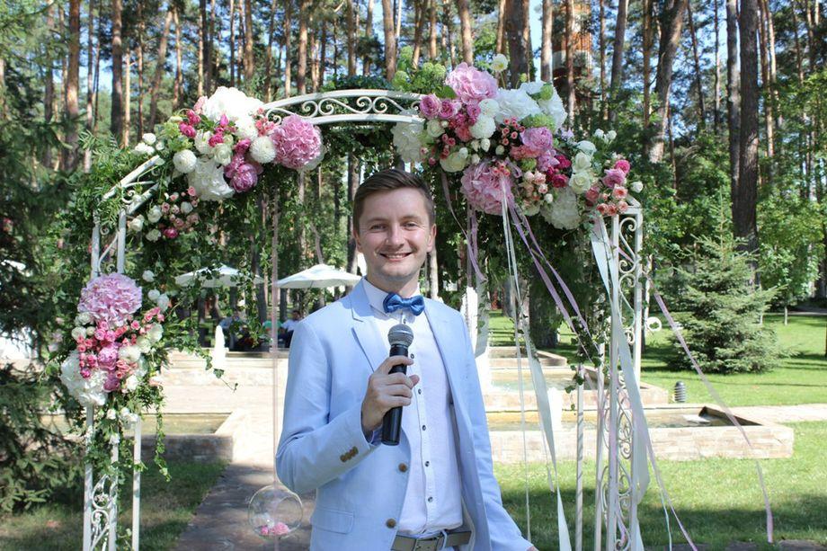 Богдан Любомирский - Ведущий или тамада  - Киев - Киевская область photo