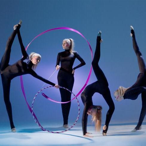 Закажите выступление Гимнастическое шоу Hollywood.ру на свое мероприятие в Москва