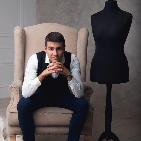 Закажите выступление Максим Нурдинов на свое мероприятие в Полтава
