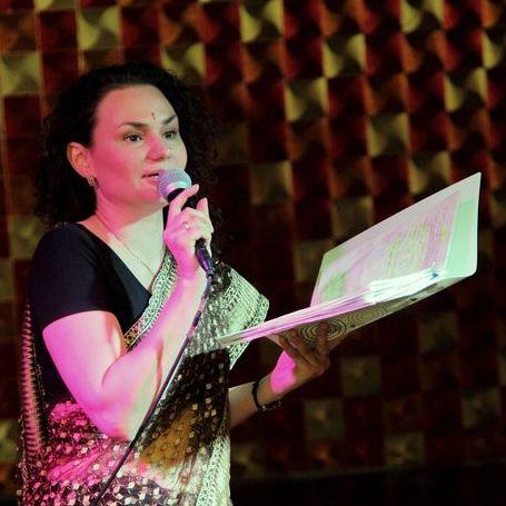 Закажите выступление Натали Назаро на свое мероприятие в Киев
