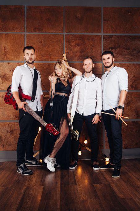 ENERGY BAND - Музыкальная группа  - Киев - Киевская область photo