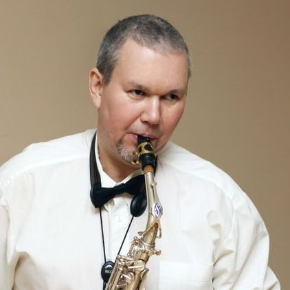 Михаил Новицкий - Музыкант-инструменталист , Москва,  Саксофонист, Москва