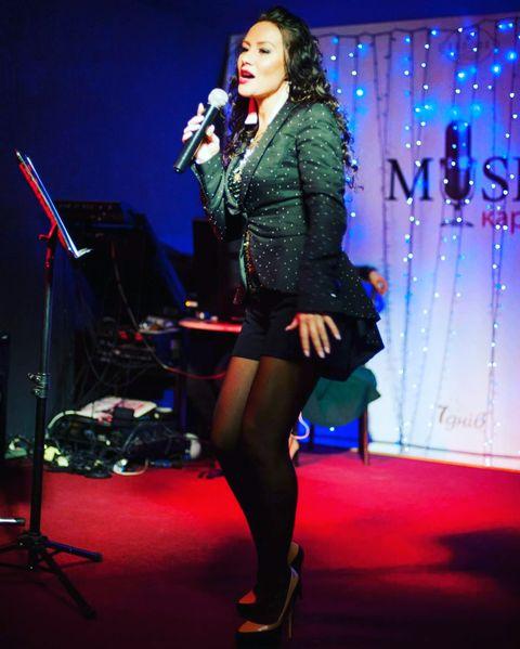 Закажите выступление Tanya Belissa на свое мероприятие в Киев