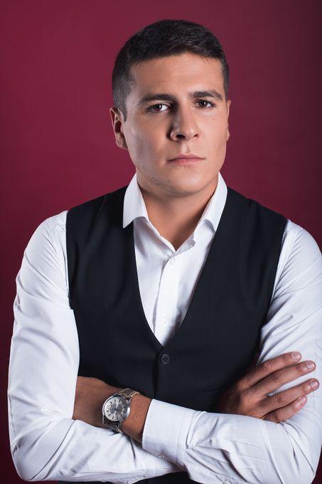 Максим Нурдинов - Ведущий или тамада Комик  - Полтава - Полтавская область photo