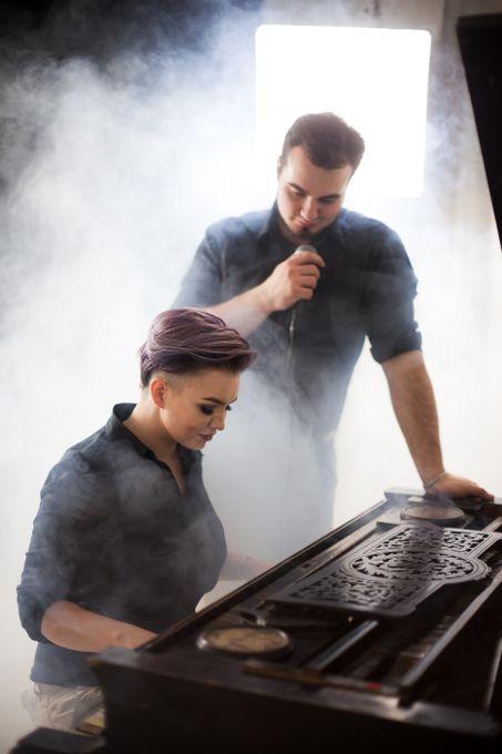 Veter & Levchenko Entertainers - Ведущий или тамада Певец Организация праздников под ключ  - Киев - Киевская область photo