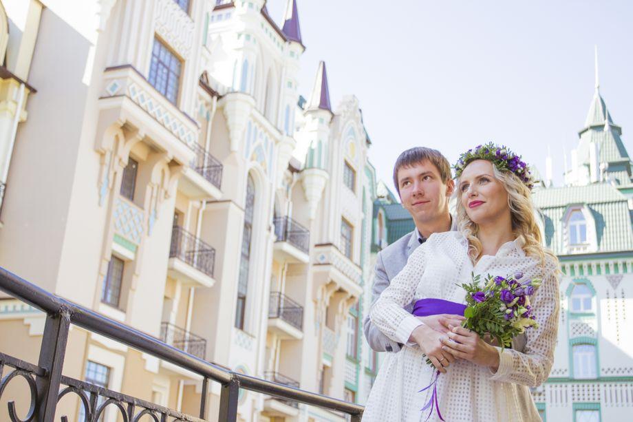 Nastia Ovsienko - Фотограф Видеооператор  - Киев - Киевская область photo