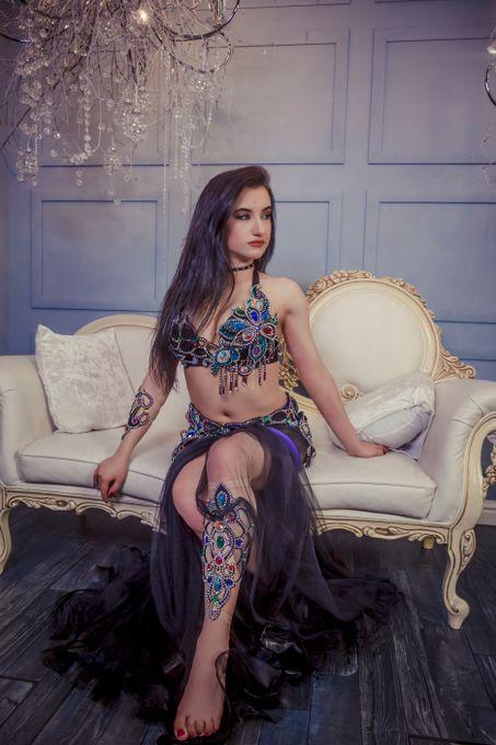 Дарья Верхола (Adara) - Танцор  - Полтава - Полтавская область photo