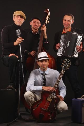 BENDER-BAND - Музыкальная группа Ансамбль  - Киев - Киевская область photo