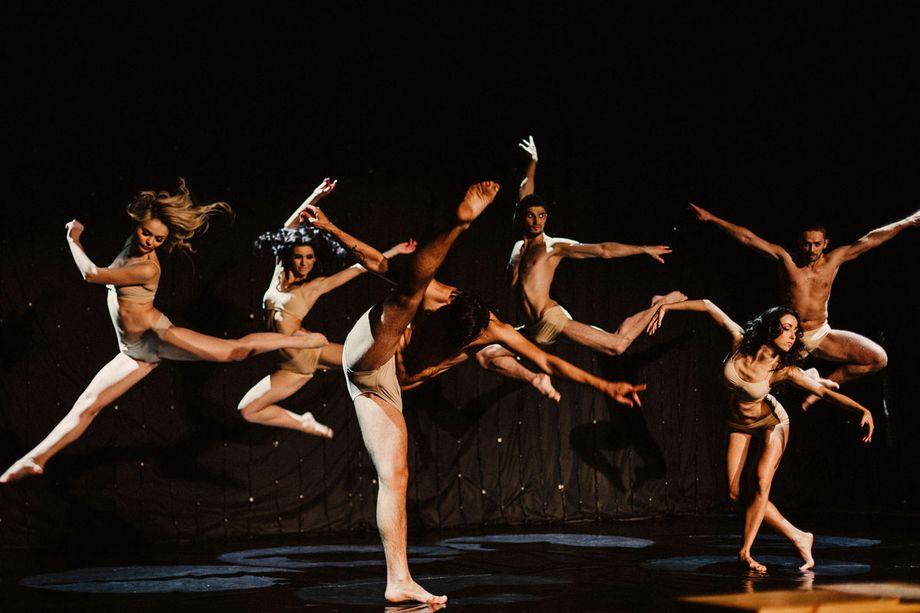 Performance Ballet - Танцор  - Киев - Киевская область photo