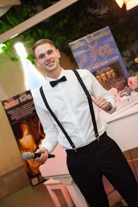 Закажите выступление Александр Губарь на свое мероприятие в Одесса
