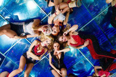 Hard Candy - Музыкальная группа  - Москва - Московская область photo