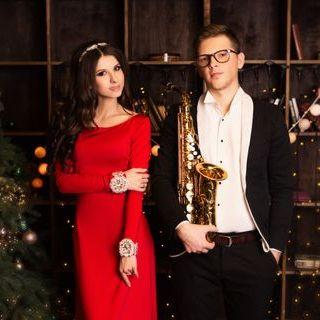 Закажите выступление JazzUp & SANA на свое мероприятие в Киев