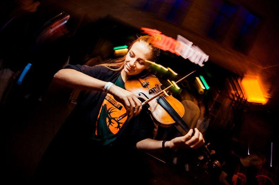 Streetlights band - Ансамбль  - Киев - Киевская область photo