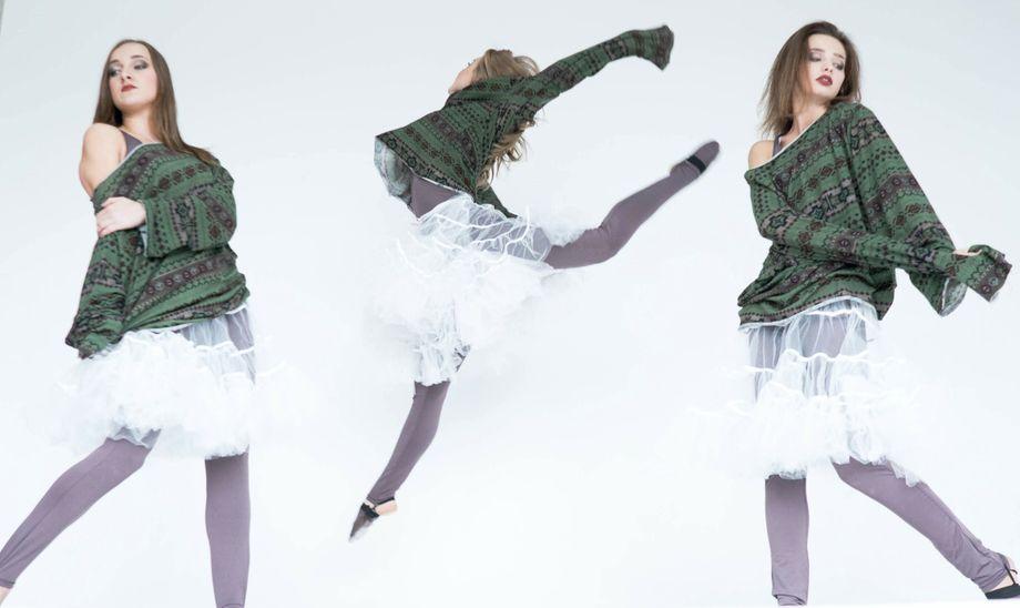Asti dance ballet, шоу-балет Асти - Танцор Аниматор  - Харьков - Харьковская область photo