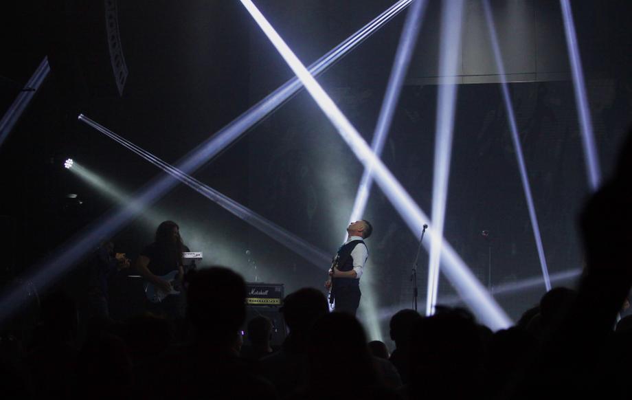 DRUGOI GOROD - Музыкальная группа Ансамбль Прокат звука и света  - Киев - Киевская область photo