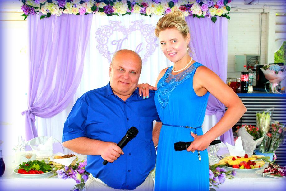 DJ RETRO+Vocal duo - Ведущий или тамада Музыкальная группа Певец Ди-джей Прокат звука и света  - Одесса - Одесская область photo