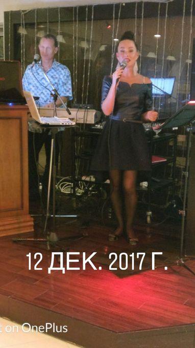 Tanya Belissa - Певец  - Киев - Киевская область photo