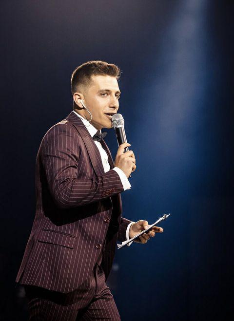 Закажите выступление Юра Новосад на свое мероприятие в Львов