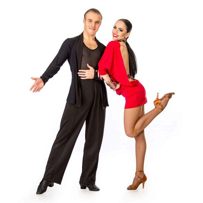 duet Elegance - Танцор  - Днепропетровск - Днепропетровская область photo