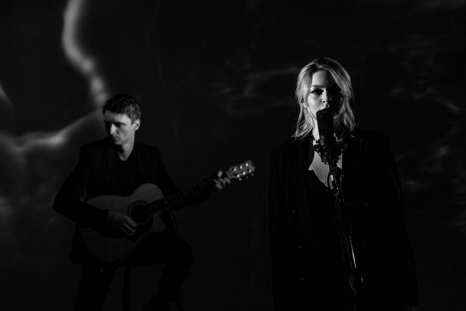 Good Vibes Duo - Музыкальная группа Певец  - Киев - Киевская область photo