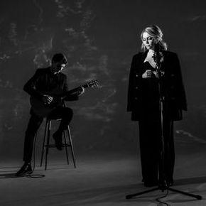 Закажите выступление Good Vibes Duo на свое мероприятие в Киев