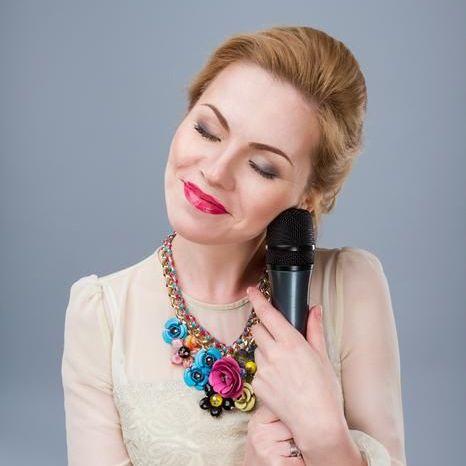 Закажите выступление Екатерина Зема на свое мероприятие в Киев